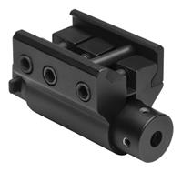 Compare Prices Of  NcSTAR Red Laser Sight with Weaver Mount, Black