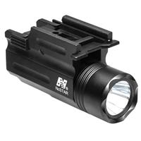 Compare Prices Of  NcSTAR Compact Tactical Green Laser and Flashlight Set with Weaver Mount