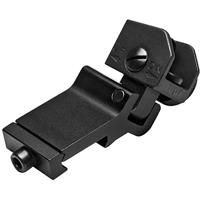 Compare Prices Of  NcSTAR AR15 45 Degree Offset Flip-Up Rear Sight