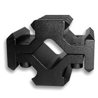 Compare Prices Of  NcSTAR Universal Style Quad Rail Barrel Mount