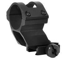 Compare Prices Of  NcSTAR 30mm Cantilever Ring Mount with Weaver Style Base