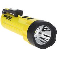 Compare Prices Of  Nightstick NSP-2424 X-Series Dual-Light LED Flashlight with Dual Magnets, 300 Lumens, IP-X7 Waterproof, Yellow