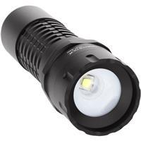 Image of Nightstick NSP-420 Adjustable Beam Flashlight with 3x AAA Batteries, 275 High Lumens, IP-X7 Waterproof