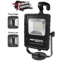 Image of Nightstick NSR-1514 Rechargeable LED Area Light with Magnetic Base, 1000 Lumens, IP-X7 Waterproof