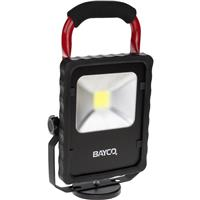 Image of Nightstick 20W LED Single Fixture Work Light with Magnetic Base, 2,200 Lumens, AC Power