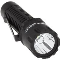 Image of Nightstick TAC-310XL Xtreme Lumens Polymer Tactical Non-Rechargeable LED Flashlight, 500 Lumens, IP-X7 Waterproof
