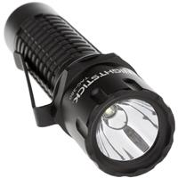 Compare Prices Of  Nightstick TAC-350B Metal Tactical Non-Rechargeable LED Flashlight, 180 Lumens, IP-X7 Waterproof, Black