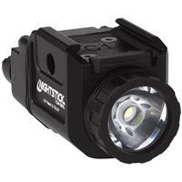 Image of Nightstick TCM-550XL Xtreme Metal Compact Weapon-Mounted Light for Handguns, 550 Lumen, Waterproof, Black