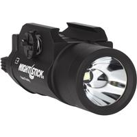 Image of Nightstick TWM-350S Metal Tactical Weapon-Mounted CREE LED Light with Strobe, 350 Lumens, IP-X7 Waterproof