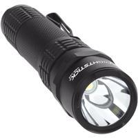 Image of Nightstick USB-320 Mini-TAC Rechargeable EDC Flashlight, 320 Lumen, Waterproof, Black