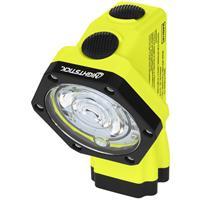 Image of Nightstick XPR-5561G Intrinsically Safe Rechargeable ATEX Cap Lamp, 90/65 Lumens, Dustproof/Waterproof, Green/Black