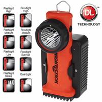 Image of Nightstick Rechargeable Intrisically Safe Dual Light Angle Light, 200 Lumens