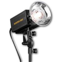 Novatron M500 Monolight - 500 w-s Variable w/Slave Product picture - 202
