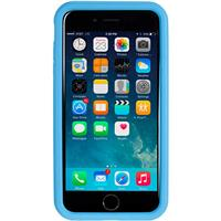 Image of NewerTech NuGuard KX Protective Case for iPhone 6/6s Plus, Blue