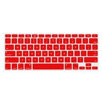 """Compare Prices Of  NewerTech NuGuard Keyboard Cover for 2011-15 13"""" MacBook Air and MacBook Pro with Retina Display, Red"""