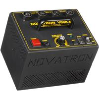 Amazing Novatron 600 w-s Variable Power Pack #V600D (Digital Camera Ready) Product photo