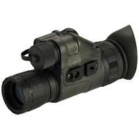 N-Vision Optics GT-14 1x Standard Kit Night Vision Monocular, Gen 3 Gated Pinnacle, Submersible and Shockproof