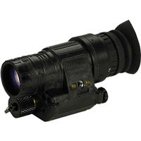 N-Vision Optics PVS-14 1x Night Vision Monocular, Gen 3 Autogated