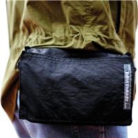 Image of Newswear Large Utility Pouch with 3 Loop Holes for Balanced Fit