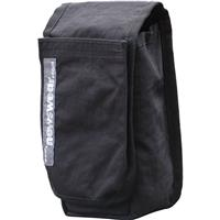 Image of Newswear Strobe Press Pouch, Padded On-camera Flash Carry Pouch, Black.