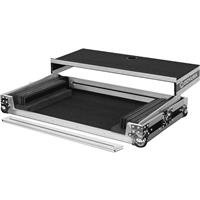 Image of Odyssey Innovative Designs Flight Ready Series Universal Glide Style Case for Small to Medium Size DJ Controllers