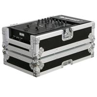 "Odyssey Innovative Designs Flight Zone DJ Mixer Case for 10"" Mixers"