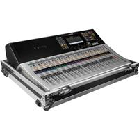 Image of Odyssey Innovative Designs Case with Wheels for Yamaha TF3 Mixing Console