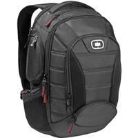 "OGIO Bandit II Large Backpack for 17"" Laptops, Black"