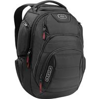 "OGIO Renegade RSS Backpack for 17"" Laptops, Black"