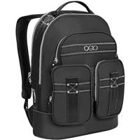 "OGIO Triana Pack for 15"" Laptops, Black"