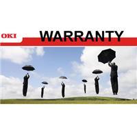 OKI Data 3 Years Depot Warranty Extension Program for ML1120 Series Printers