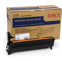 OKI Data Image Drum for C712dn and 712n Printers, Up to 30000 Pages, Black