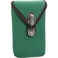 """Op/Tech Soft Pouch for PDA/Camera, Forest Green, Macro (3.75x5.75x1"""")"""