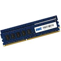OWC / Other World Computing 16GB (2x 8GB) Matched Pair 1333MHz 240-Pin SDRAM DIMM DDR3 (PC10600) Memory Upgrade Kit for PC Desktops, Mac Pro 'Nehalem' & 'Westmere'