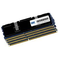 OWC / Other World Computing 64GB (4x 16GB) Matched Pair 1333MHz 240-Pin SDRAM DIMM DDR3 (PC10600) Memory Upgrade Kit for PC Desktops, Mac Pro 'Nehalem' & 'Westmere'