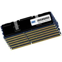 OWC / Other World Computing 96GB (6x 16GB) Matched Pair 1333MHz 240-Pin SDRAM DIMM DDR3 (PC10600) Memory Upgrade Kit for PC Desktops, Mac Pro 'Nehalem' & 'Westmere'