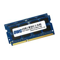 OWC / Other World Computing 8GB (2x 4GB) 1333MHz 204-Pin DDR3 SO-DIMM (PC3-10600) Memory Upgrade Kit for iMac, Mac mini, MacBook Pro and PC Laptops