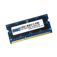 OWC / Other World Computing 4GB 1333MHz 204-Pin DDR3 SO-DIMM (PC3-10600) Memory Module for iMac, Mac mini, MacBook Pro and PC Laptops