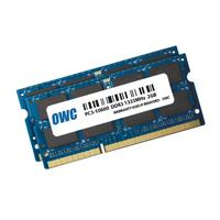 OWC / Other World Computing 4GB (2x 2GB) 1333MHz 204-Pin DDR3 SO-DIMM (PC3-10600) Memory Upgrade Kit for iMac, Mac mini, MacBook Pro and PC Laptops