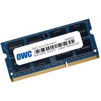 OWC / Other World Computing 8GB 1333MHz 204-Pin DDR3 SO-DIMM (PC3-10600) Memory Module for iMac, Mac mini, MacBook Pro and PC Laptops