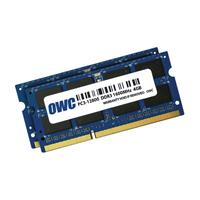 OWC / Other World Computing 8GB (2x 4GB) 1600MHz 204-Pin DDR3L SO-DIMM (PC3-12800) Memory Upgrade Kit for MacBook Pro, iMac with Retina 5K, Mac mini and PC Laptops