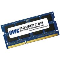 OWC / Other World Computing 4GB 1600MHz 204-Pin DDR3L SO-DIMM (PC3-12800) Memory Module for MacBook Pro, iMac with Retina 5K, Mac mini and PC Laptops
