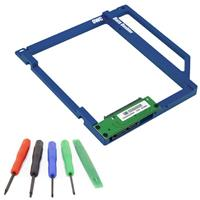 OWC / Other World Computing Data Doubler Optical to SATA HD Converter Bracket for Mac Laptops