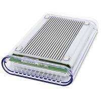 "OWC / Other World Computing Mercury On-The-Go Pro 2.5"" External Portable Enclosure Kit for SATA Hard Drives, USB 3.0 & 2.0, 500MB/sec USB 3.0 Transfer Rate"