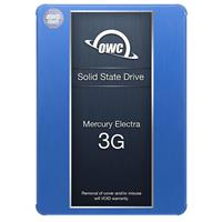 """Image of OWC / Other World Computing 480GB Mercury Electra Internal SATA 2.5"""" 3G SSD, 285MB/s Read Speed and 275MB/s Write Speed"""