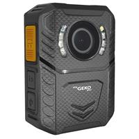 """Image of myGEKOgear Aegis 100 1296p HD Body Camera with Night Vision and 2"""" LCD Screen"""