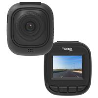Compare Prices Of  myGEKOgear Orbit 132 Full HD Wi-Fi Dashcam with Two Blind Spot Mirrors