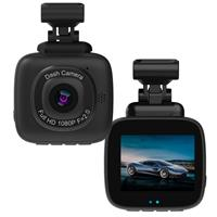 Image of myGEKOgear Orbit 500 Full HD Wi-Fi Dashcam with OBD II Cable