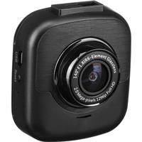 Image of myGEKOgear GEKO Orbit 530 1296p SHD Sony Sensor Dash Cam with Built-in Wi-Fi, Night Vision and 16GB Micro SD Card