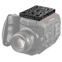 Image of Proaim Muffle Top Plate for Panasonic EVA1 Camera